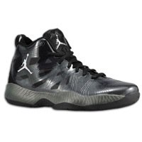 NIKE Air Jordan 2012 LITE BLACK/White 524922 001 Men's Basketball Shoes