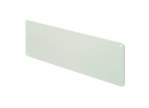 Price comparison product image Arlington Industries TVB613C-1 Recessed TV Box Cover Paintable, 4-Gang, White