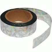 Bird Repellent Scare Tape, Repel And Get Rid Of All Pest Birds From Your  Garden