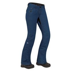 CAN-AM 4414873579 CAN-AM LADIES DC SERIES BLUE JEANS by Can-Am