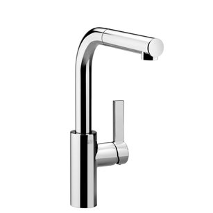 Dornbracht 33840790-060010 - Single-lever mixer with pull-out spout
