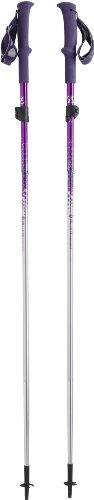 Black Diamond Women's Distance FL Z Pole 105-125cm (Raspberry Radiance), Outdoor Stuffs