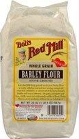Bob's Red Mill Barley Flour - 20 oz