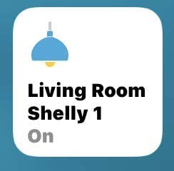 Shelly 1 wechselschaltung
