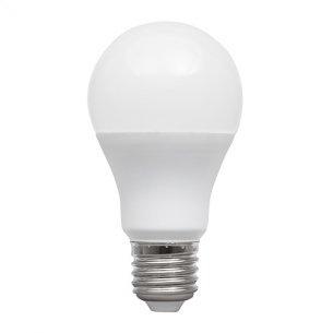 Bombilla LED estandar 10W E27 4200K(luz neutro)