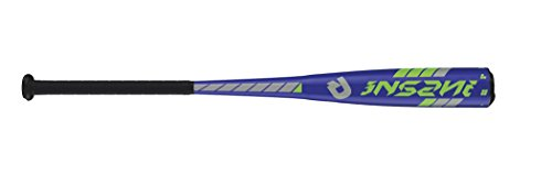 "Wilson DeMarini Insane Barrel Baseball Bat, 29""/19 oz"