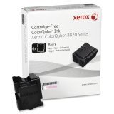 Xerox 108R00953 Ink Cartridge (Black,6-Pack)
