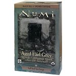 Numi Tea Organic Teas Aged Earl Grey Black Teas 18 tea bags (a)