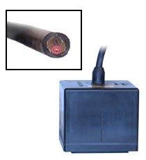 Furuno CA28F-8 Rubber Coated Transducer, 1kW (No Plug)
