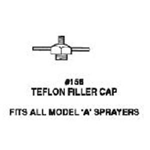 Sure Shot filler cap assy f/1000/2000 (SUR-156) by Sure Shot