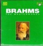Brahms: The Masterworks (Box Set)