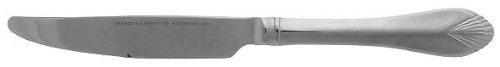 Heritage Mint Ltd. Safrano (Stainless) New French Solid Knife ()