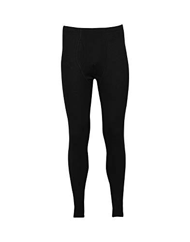 DILLING Lange Unterhose für Herren - aus 100% Bio-Merinowolle