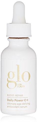 Glo Skin Beauty Daily Power C+ Serum | 20% Vitamin C | Anti-Aging, Antioxidant, Anti-Pollution, Environmental Protection