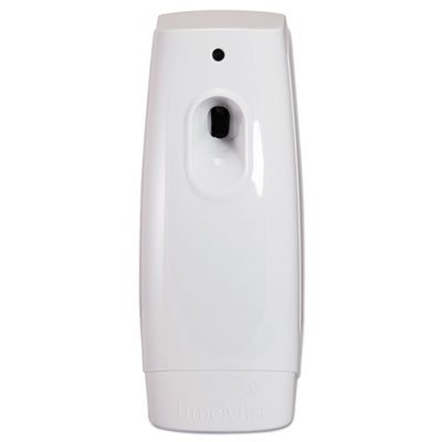 (TimeMist 1047717 White Classic Metered Dispenser)