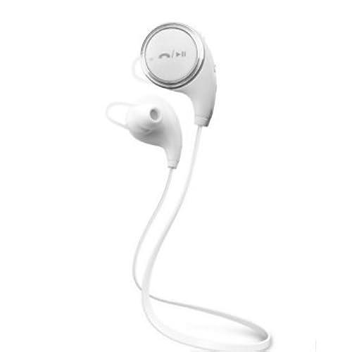 Logicom 101 Qy8 Bluetooth Wireless Headphones Sweat Proof With Mic