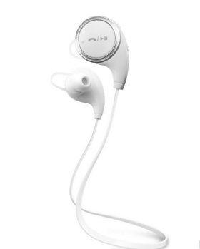 Logicom 101 QY8 Bluetooth Wireless Headphones Sweat proof...