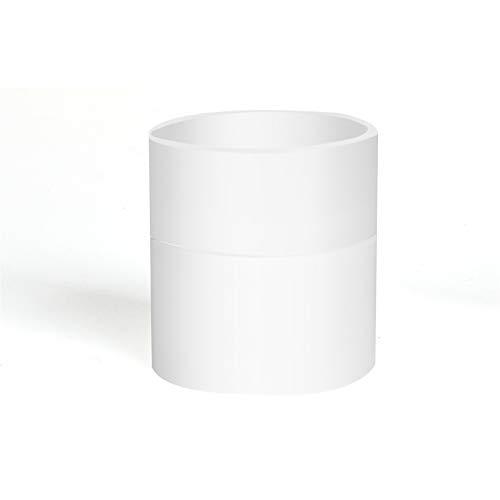 YOBENS NBM Cápsula para Nespresso Reutilizable INOX 2 en 1 Use Capsule Retellable Crema Espresso Reutilizable Filtros de…
