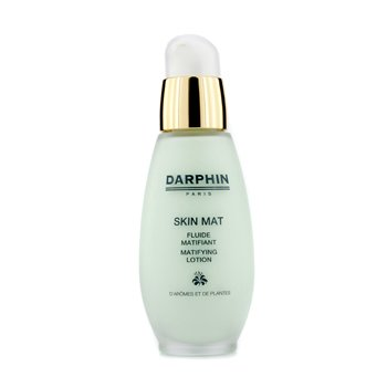 Darphin Skin Mat Matifying Fluid for Combination to Oily Ski