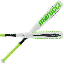 Marucci 2017 Hex Connect SL -5 Baseball Bat (2 5/8