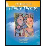 Exercises in Family Therapy (02) by [Paperback (2001)]