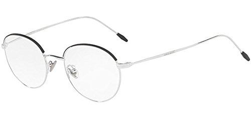 De Frames Giorgio Life Homme Armani 5067 Lunettes Ar Silver Vue Of 4jq3R5AL