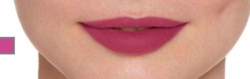 Clinique Long Last Soft Matte Lipstick (green tube) - Matte Plum