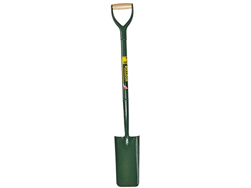Cable Shovel - All Steel Cable Laying Shovel 5CLAM