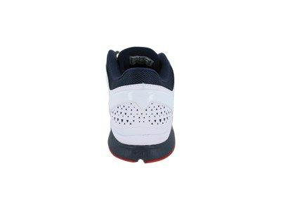 Nike Mænds Nike Free Trainer 7.0 Løbesko 8,5 (hvid / Rflct Slvr / Obsdn / Unvrsty)
