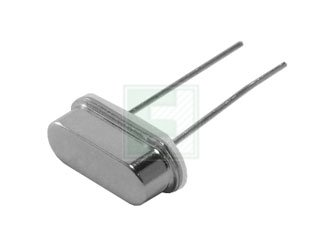 ABL Series 4.9152 MHz 20 ppm 18 pF -20 to +70 C Microprocessor Crystal, Pack of 100 (ABL-4.9152MHZ-B2)