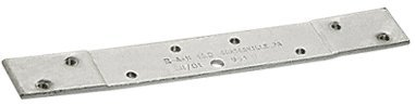 CRL 7-1/2 Steel Reinforcement Backing Plates by CR Laurence