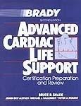Advanced Cardiac Life Support, Shade, Bruce R., 0893030015