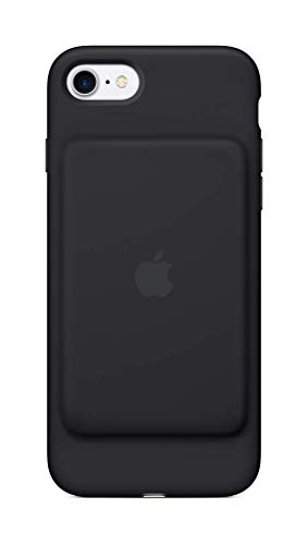 Apple Smart Battery Case (for iPhone 7) - Black