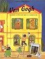 My Van Gogh Art Museum, Carole Armstrong, 0399230122
