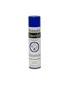 Decco Rentokil PS138 400ml Insectrol Professional Insect Killer Spray Decco Ltd
