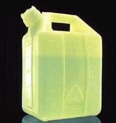 Best Lab Fluorinated Bottles