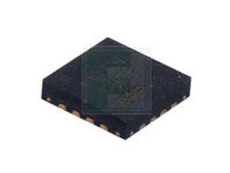 TSYS01 Series 3.6 V -40 to +125 SMT Digital Temperature Sensor - QFN-16, Pack of 25 (G-NICO-018)