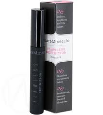 Bare Escentuals Definition Mascara bareMinerals Flawless - 0,33 oz Noir