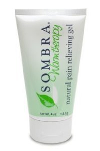 Sombra Warm Therapy 4oz Tube (Case of ()