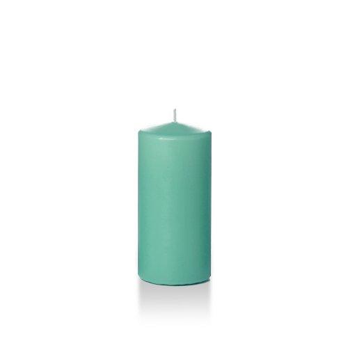 Aqua Candle - Yummi 3