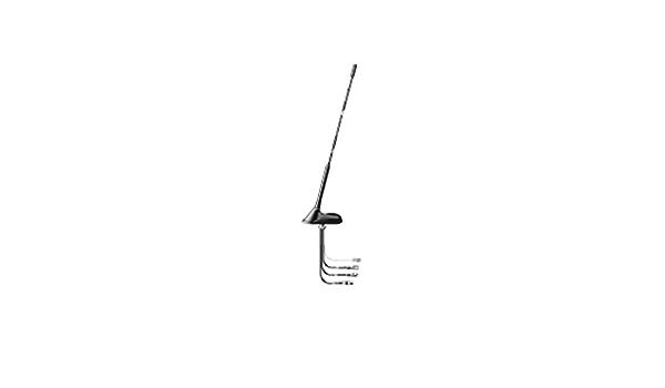 ABB Kombiflex-antena TETRA 380-430MHz, GPS, AM/FM: Amazon.es ...