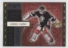 Dominik Hasek #/1,650 (Hockey Card) 1998-99 Upper Deck Black Diamond - Winning Formula - Gold #WF4