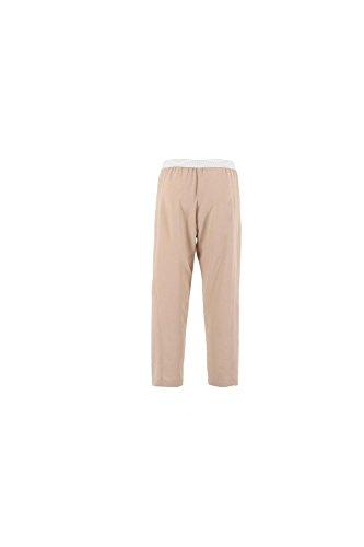 KJP205 Sabbia con Pantalone CafèNoir 196 Elastico 7fg8dq6U
