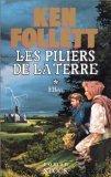 Image de Les Piliers de la Terre (French Edition)