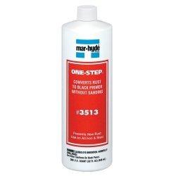 (Mar-Hyde One-Step Rust Converter Primer Sealer - 1 Quart)