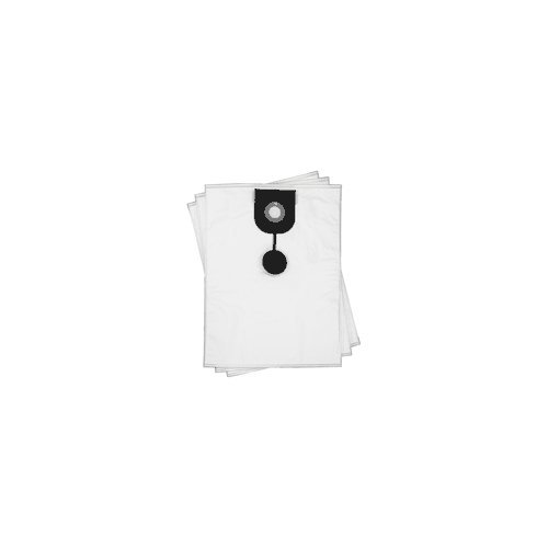DEWALT DWV9402 Fleece Bag for DWV012 Dust Extractor, 5-Pack ()