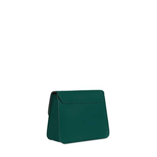 Cross E Womens Bag Body Cipresso FURLA Crossbody Small Metropolis wB8qwH1P
