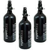 Tippmann 48/3000 Aluminum Compressed Air Tank - 3 Pack