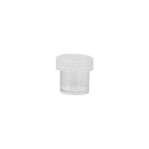 Nalgene PC Clear Jar, 2 (Nalgene Clear Jar)