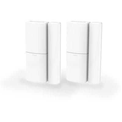 Sensor inalámbrico Honeywell para puerta y ventana, (dosunidades),